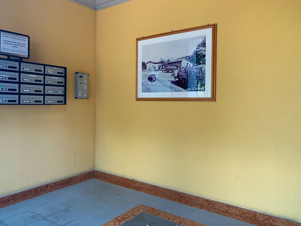 APPARTAMENTO SENZA BARRIERE ARCHITETTONICHE